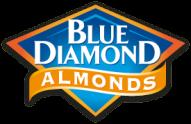 blue diamond almond