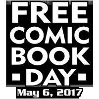 comic day