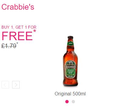crabbies