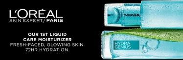 Loreal skin expert moisturier sample