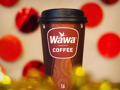 wawa coffee