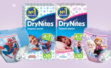 dry nites