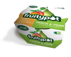 fruity pot