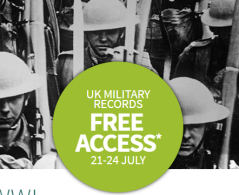UK military access